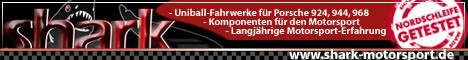 Banner Shark Motorsport