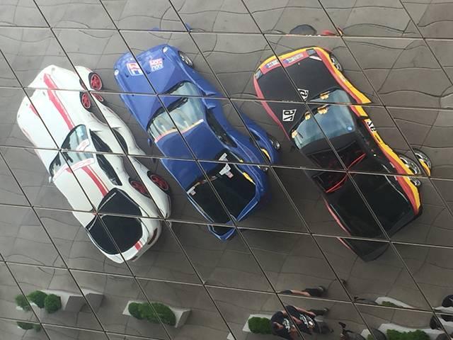Bild Porsche Transaxle des Monats